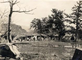 昭和初期露店の様子2